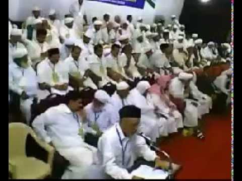 Kicr Live From Faizabad Jamiya Nooriya Sammelanam Sanadh Dhaanam Jan 8 Youtube