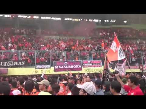 Hut Jakmania 17 - Field Of GBK