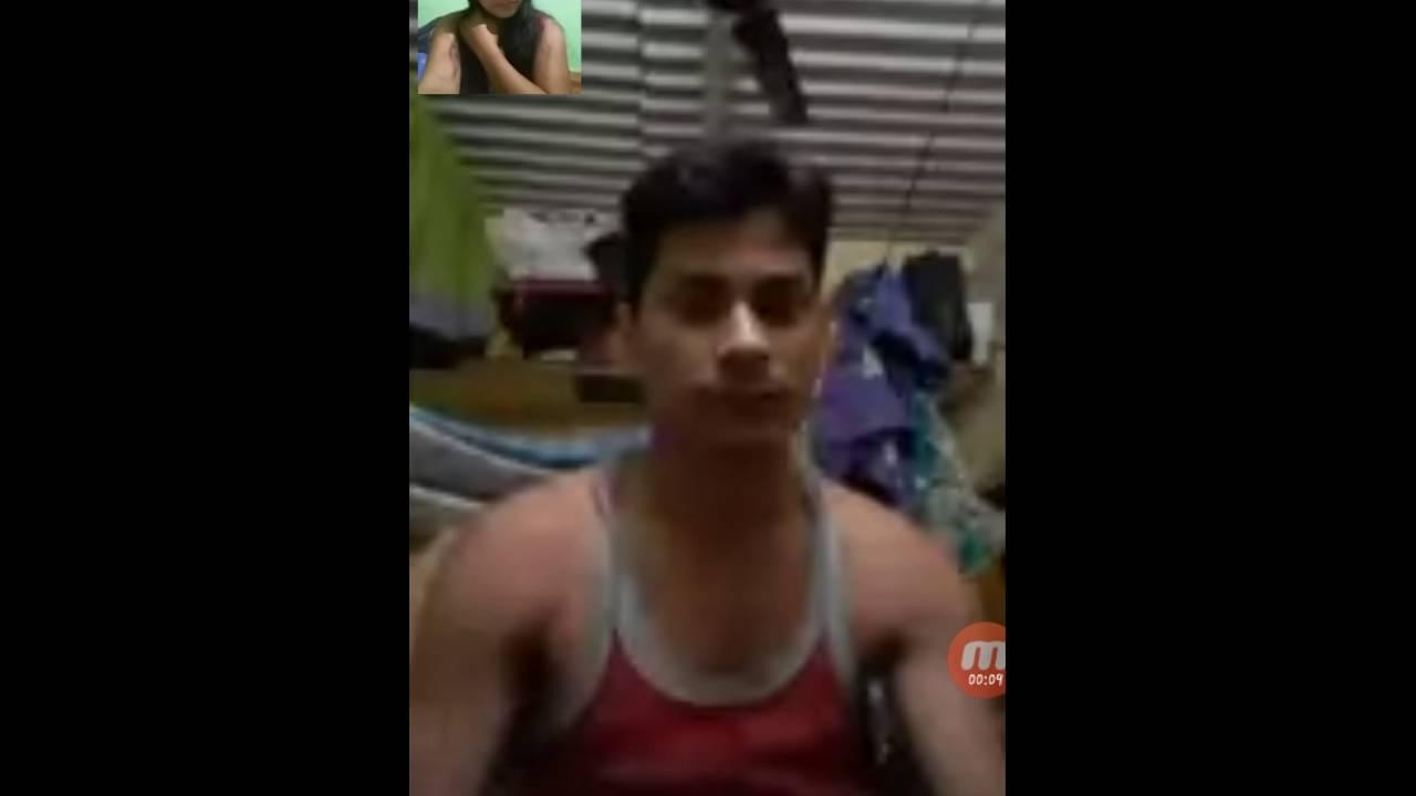 Saxy video chat