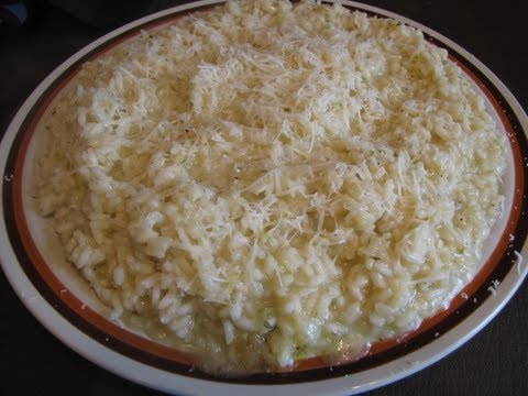 easy-italian-recipes---risotto