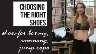 Shoes for Boxing