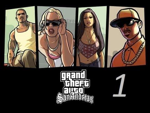 Скачать GTA San Andreas Unlimited Drift Mod 2010 Рус Англ