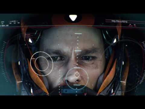 Galaxy On Fire 3 (CGI Launch Trailer)