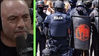 Joe Rogan | How Antifa Organizes w/Andy Ngo