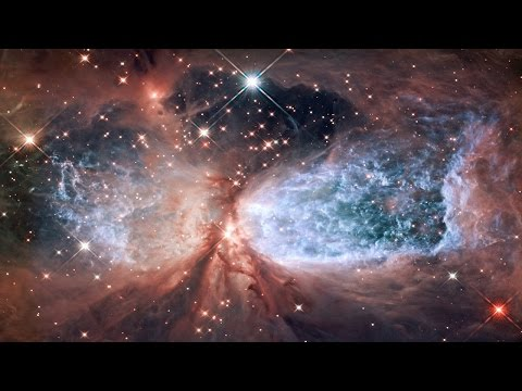 Beautiful Ambient Space Music | Part 5