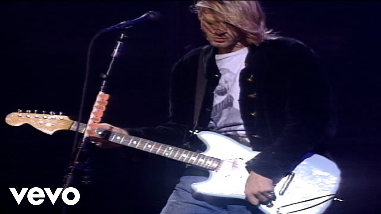 Download Nirvana - Breed (Live And Loud, Seattle / 1993)