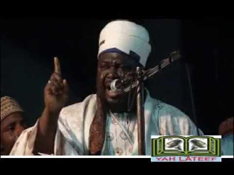 Download KARAMA SHEIKH ABDUL QODIRI - Sheikh Yahaya NDA Solaty (Amiru Jaish)