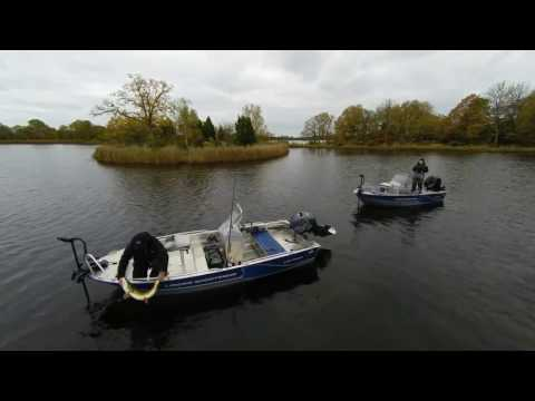 Linder Aluminiumbåtar 2018 | Linder Aluminium Boats 2018 | 1852.se