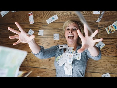 How Coupons Saved My Life – The Story Of Collin Morgan