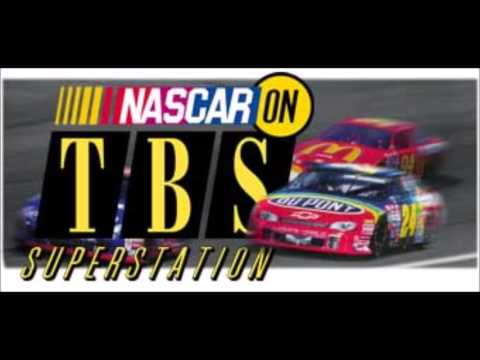 NASCAR on TBS Theme