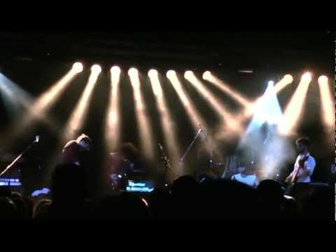 A DOG CALLED EGO  Tell Me That I'm Not Awake LIVE featuring Vincent Cavanagh /  Anathema