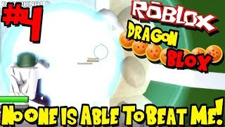 NO ONE IS ABLE TO BEAT ME! | Roblox: Dragon BLOX (Demo) - Episode 4