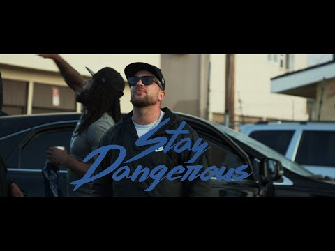 Youtube: Rekta « Stay Dangerous » ft. Chris O'Bannon (Official Video)