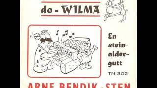 Arne Bendiksen - Ya Ba Da Ba Do Wilma (1962)