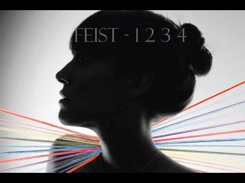 Feist - 1 2 3 4
