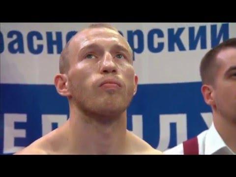 Дмитрий Михайленко - Чарльз Манючи
