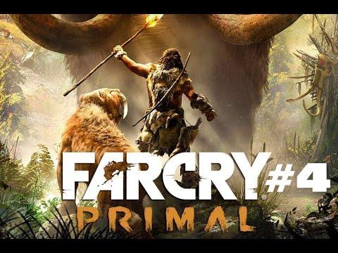 Cz/Sk Far Cry Primal #4 Zkrocení divokého vlka PS4
