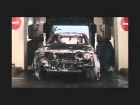 Funny Aviva car insurance commercial