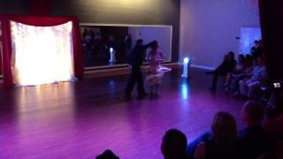 Kirk and Aimee - Country Nighclub performance