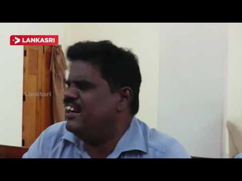 Jaffna Chamber Of Commerce Press Meet