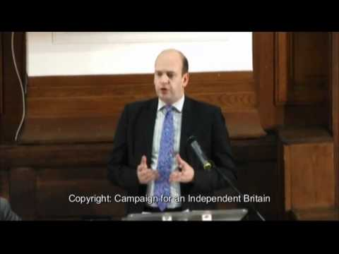 CIB Rally March 2011- Mark Reckless MP- Part 3 of 4