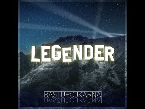 Bastupojkarna - Legender