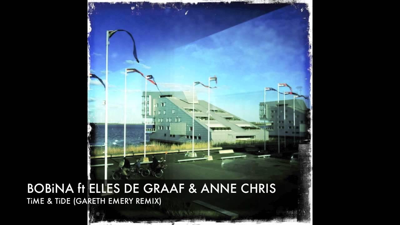 Bobina Feat Elles de Graaf - Lighthouse