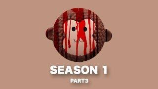 TRAGEDI SQUISHY BERHANTU - SEASON 1 - PART 3