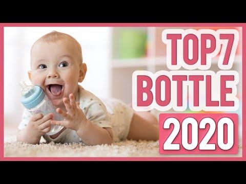 Best Baby Bottle 2020 – (TOP 7 BOTTLES) ��������