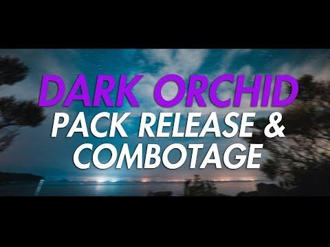 PotPvP/Arcane | Dark Orchid Pack Release & Combotage
