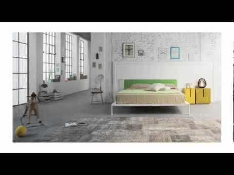 Итальянская мебель Capo D\'Opera - YouTube