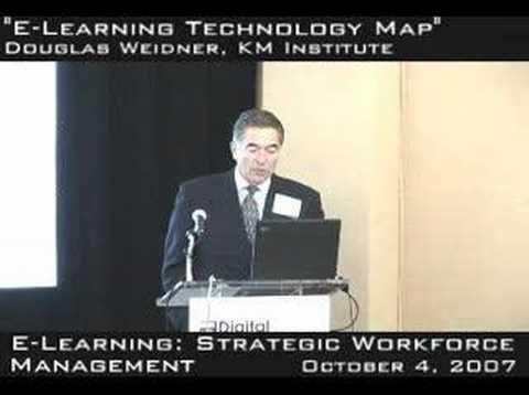 KM/E-Learning Technology Roadmap - 1