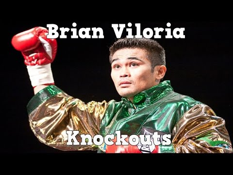 Brian Viloria - Highlights / Knockouts