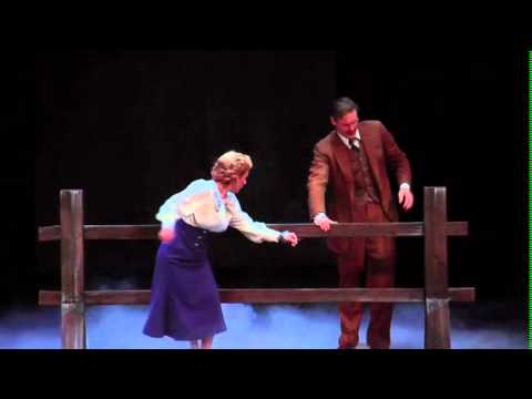 39 STEPS  Drury Lane Theatre