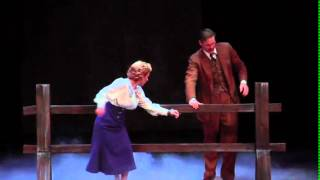 39 STEPS - Drury Lane Theatre