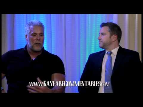 """""""Timeline: History of WWE - 1995 told by Kevin Nash"""" Preview B: Sheiky Baby"""