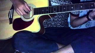 [Quách Beem] Đạo Làm Con - Guitar cover