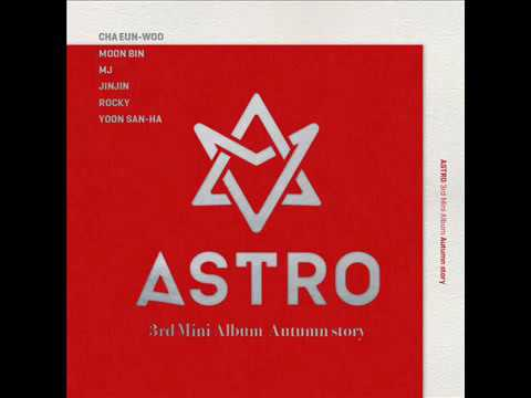 ASTRO - ANTUMN STORY [FULL ALBUM]
