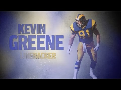 Kevin Greene Career Feature | The Making...
