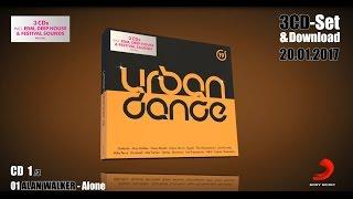 Urban Dance Vol.19 (Official Minimix)