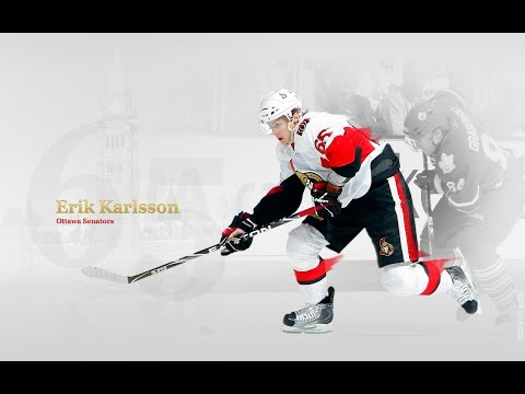 Erik Karlsson #65 Ultimate Tribute! I Highlights I HD
