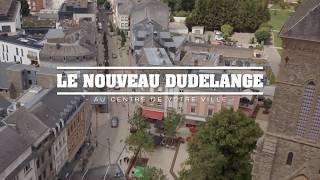 Le nouveau Dudelange - Au centre de votre ville