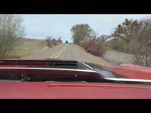 Pull #2 Chevelle SS 454 4 Speed