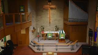 Sunday, January 17, 2021 - The Second Sunday after Epiphany