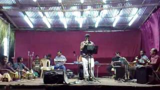 Vadakkanthara Devi song by AJAY SATHYAN