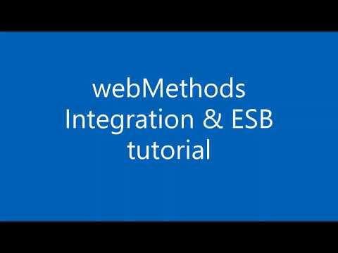 Download webMethods Integration Free Trial