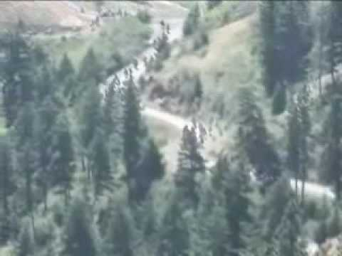 2005 Chief Joseph Trail Ride TV Series part 3 of 3
