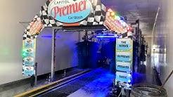 Capitol Premier Car Wash (w/ Fusion)