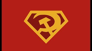 What If Superman Was Communist? (Red Son Lore)