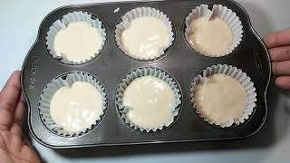 cup cake recipe/cup cake